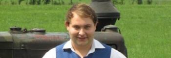 Taktstockwechsel Michael Schiegg