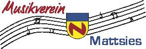 Musikverein Mattsies e.V. Logo
